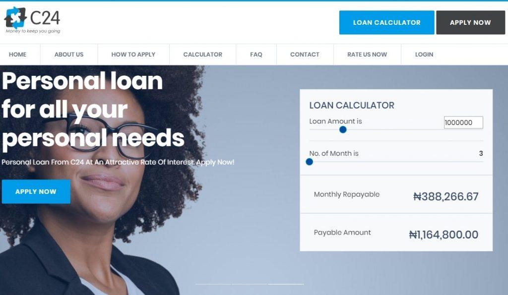 C24 Loan