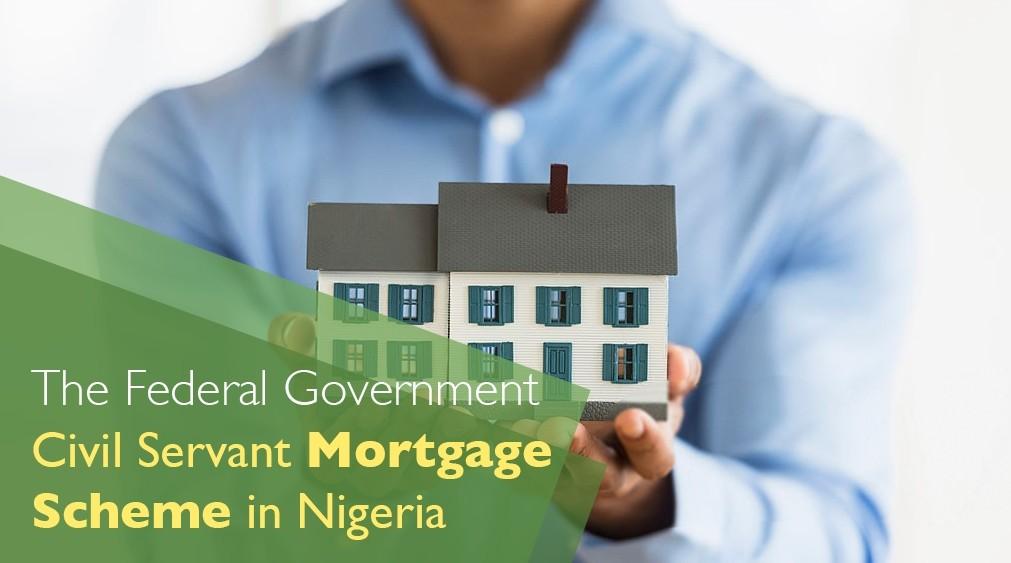 Federal Mortgage Bank Loan